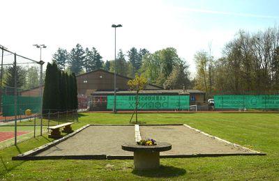 Vaud - Echallens (Tennis)