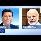 Le président Xi exprime son soutien à l'Inde face à la flambée des cas