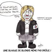 Mantes-la-Ville (78): la mairie d'extrême droite chasse la Ligue des droits de l'Homme - Le blog de Roger Colombier