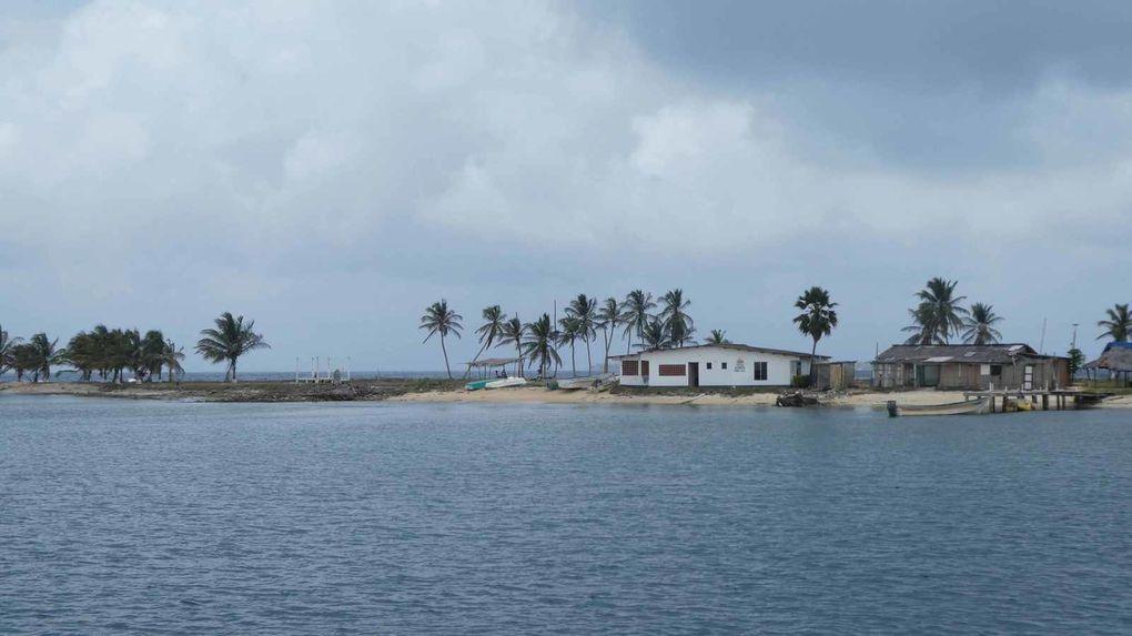 Isla Tigre