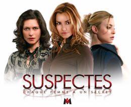 """""""Suspectes"""" la saga de l'été d'M6"""