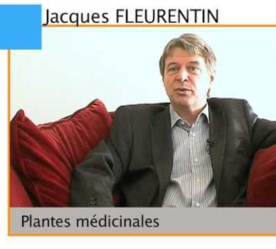 Video - Les plantes médicinales