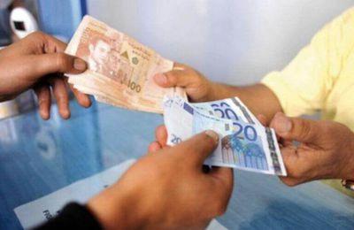 Les transferts d'argent vers le Moyen-Orient et l'Afrique du Nord ont augmenté en 2020 de 2,3 %