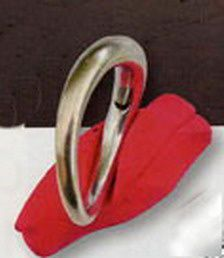 Histoire vraie : L'anneau de Noël