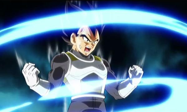 Le film Dragon Ball Z : Fukkatsu no F (La résurrection de Freezer) en Trailer