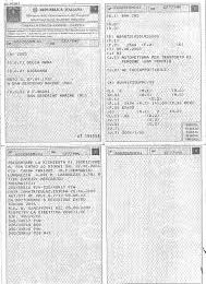 Procédure pour immatriculer un véhicule Italien en France
