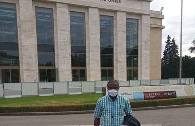 Libertés publiques: le Cameroun au conseil des nations Unies