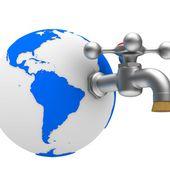 J'économise l'eau