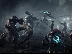 """[E3] Microsoft """"au delà des générations"""""""