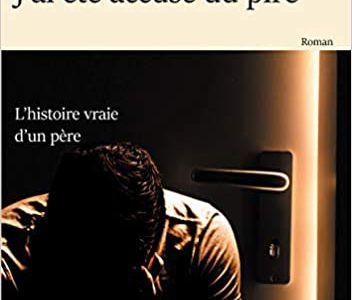 """""""J'ai été accusé du pire"""" : livre-témoignage, par Bernard Joliot"""