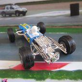 MATRA F1 3000 CM3 MONZA OFFRE ELF 70'S - car-collector.net