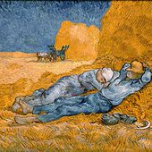 Copies by Vincent van Gogh - Wikipedia, the free encyclopedia