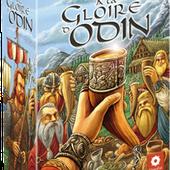 A la Gloire d'Odin - La Marelle Limousine