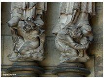 Porteurs de Saints de Notre-Dame