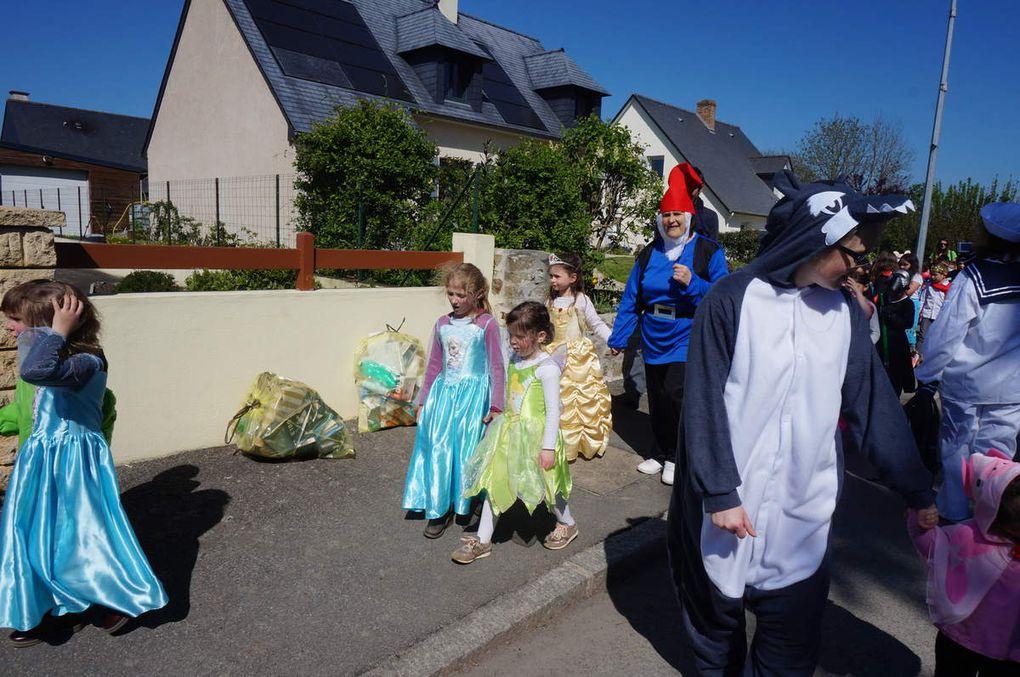 Suite photos du Carnaval