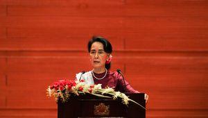 Rohingyas: La Birmanie est prête à organiser le retour des réfugiés, assure Aung San Suu Kyi