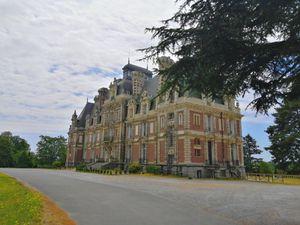 Une journée en famille à Liré (Orée-d'Anjou)