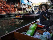 Thaïlande de Bangkok au Triangle d'or