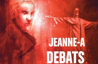Métaphysique du vampire - de Jeanne A. DEBATS