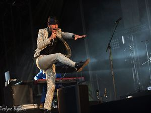 Les concerts de la région Haute Normandie 2015 , Charlie Winston