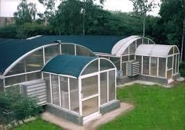 Greenhouse farming- Future Technology of Indian Agricultural System