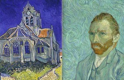 Plus de 1 000 oeuvres de Van Gogh en ligne sur la toile, à l'initiative de musées néerlandais
