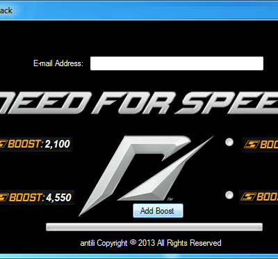 DOWNLOAD Need for Speed World HACK