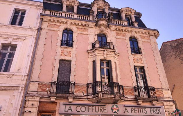 Architecture d'Orange
