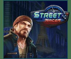 machine a sous Street Racer logiciel Pragmatic Play