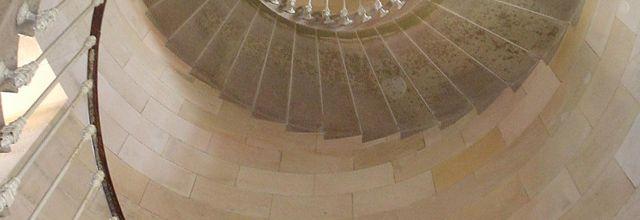 Défi 14 :L'escalier
