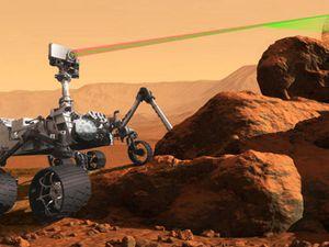 Rover Mars 2020
