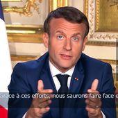 """Macron post-Covid: des pistes pour se """"réinventer"""" - Causeur"""