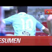 Resumen de Sporting de Gijón (0-1) Celta de Vigo