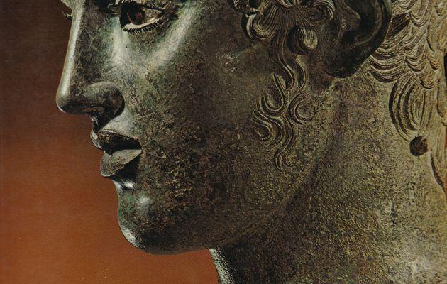 L'Aurige de Delphes