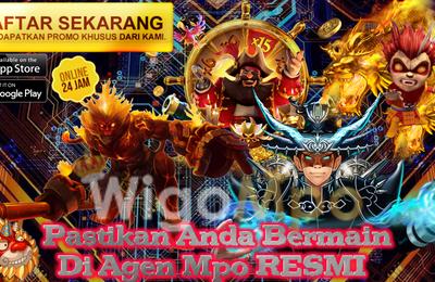 Agen Mpo Slot Online Terbaik Di Indonesia