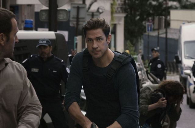 Critiques Séries : Tom Clancy's Jack Ryan. Saison 1. Episodes 2 et 3.