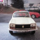 LES MODELES PEUGEOT 304 - car-collector.net