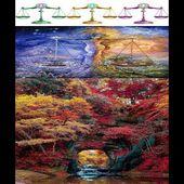 Le symbolisme Balance signe d'équinoxe d'automne face à l'actualité 2e partie