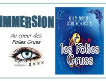 🎪 Immersion au coeur des Folies Gruss