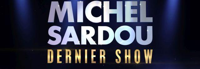 Michel Sardou fait son dernier show ce soir sur France 2