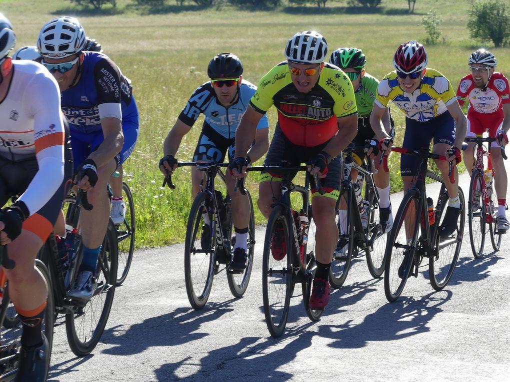 Grand Prix d'Andrevière - 26/06/21 : les résultats