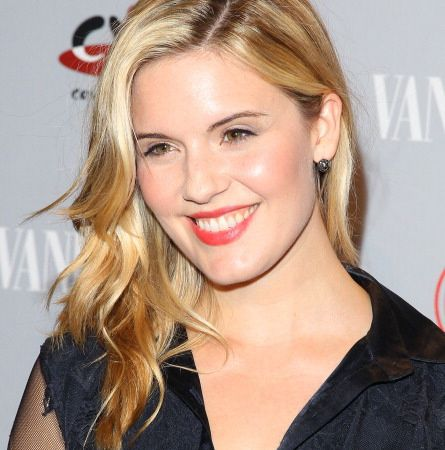 Vanity Fair Campaign Hollywood : Maggie Grace