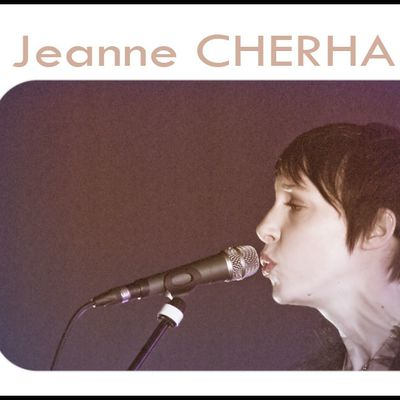 Jeanne Cherhal - Spectacle Charade