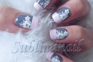 Nail Art Maussade Summer