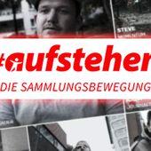 """ALLEMAGNE : Sahra Wagenknecht, députée """" Die Linke """" au Bundestag, lance un nouveau mouvement, inspiré des Insoumis - Commun COMMUNE [le blog d'El Diablo]"""