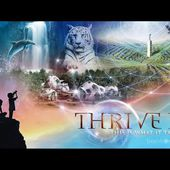 Bande annonce du documentaire Thrive II