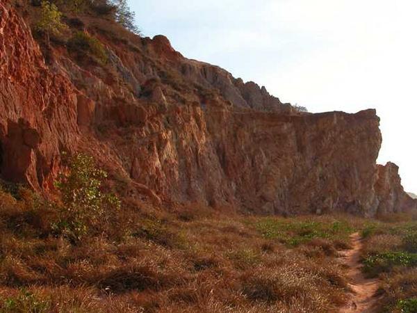 Petit village perdu du Nordeste du Brésil