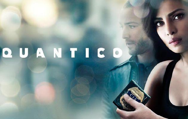 M6 lancera la saison 2 inédite de « Quantico » le mardi 4 Juillet à 21h