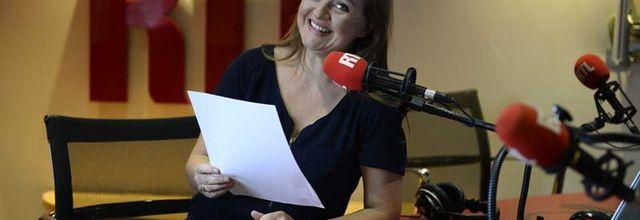 Christine Berrou rejoint la team Poirette le week-end dans RTL Matin