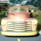 LES MODELES PICK-UP CHEVROLET - car-collector.net
